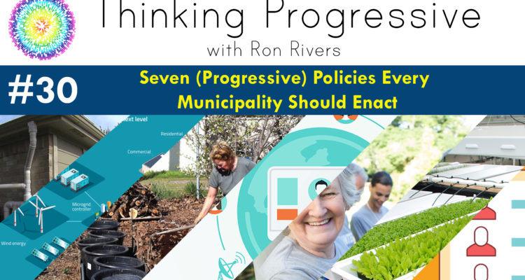 Thinking Progressive #30