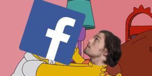 Quit Facebook - RonRivers.com
