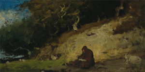 Returning to the Woods - Ron Rivers.com