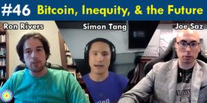 Bitcoin, Inequity, Future